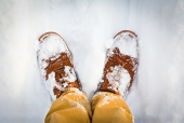 Proč si zakoupit obuv s TEX membránou, a kde ji seženete
